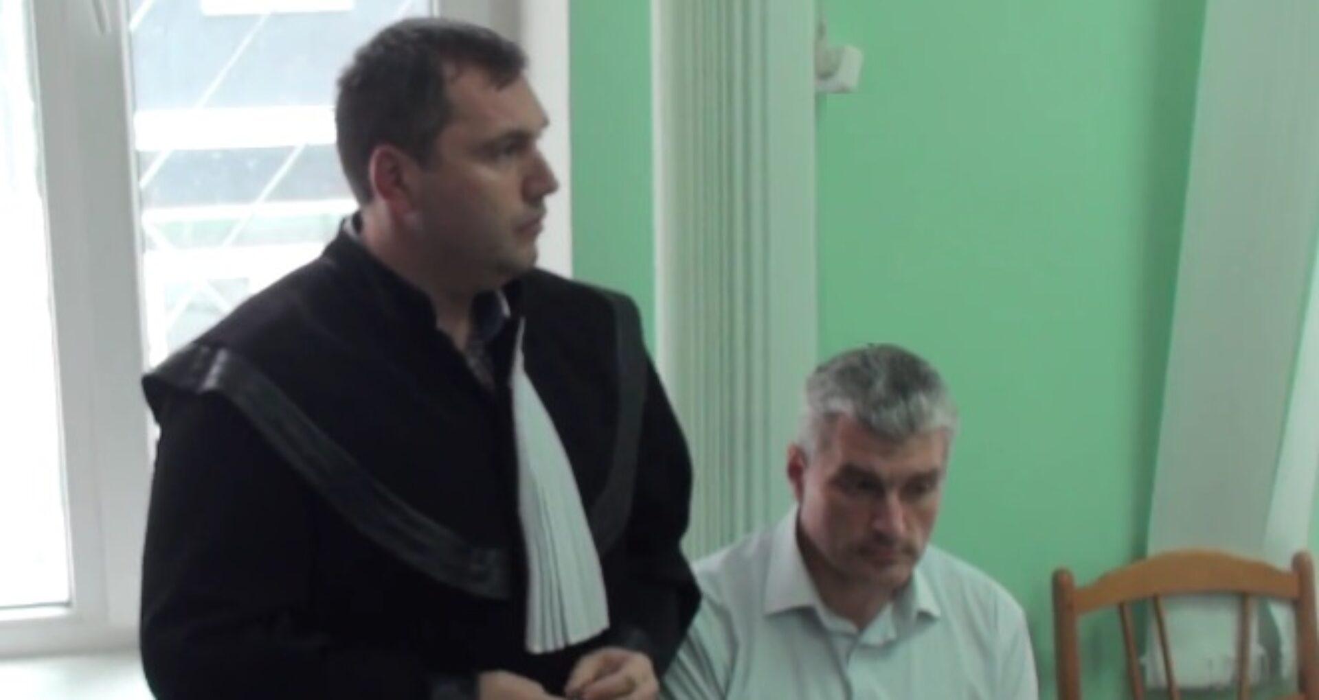 (VIDEO) Andrei Năstase a dat în judecată CEC-ul și pe Marian Lupu