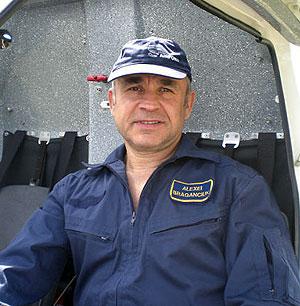 Alexei Braganciuc