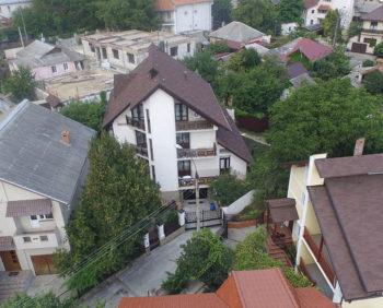 Casa de pe str. V. Cheltuială