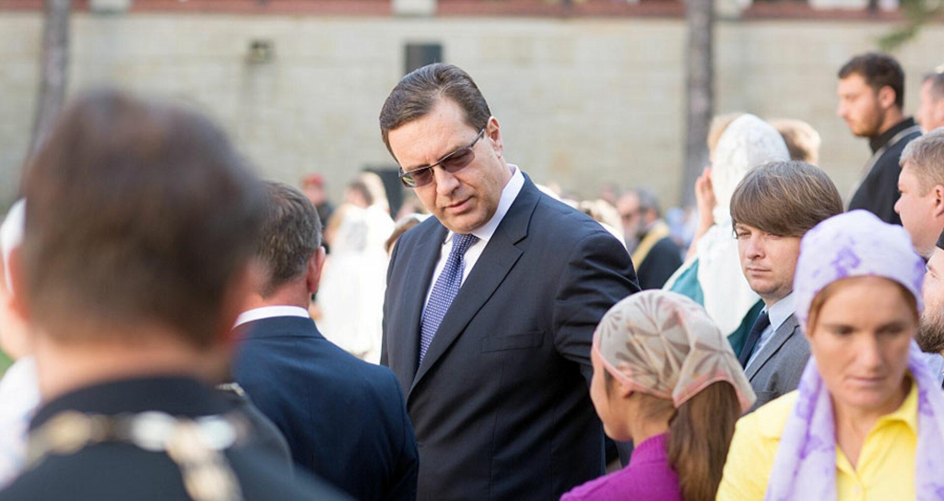 Averea candidatului  Marian Lupu