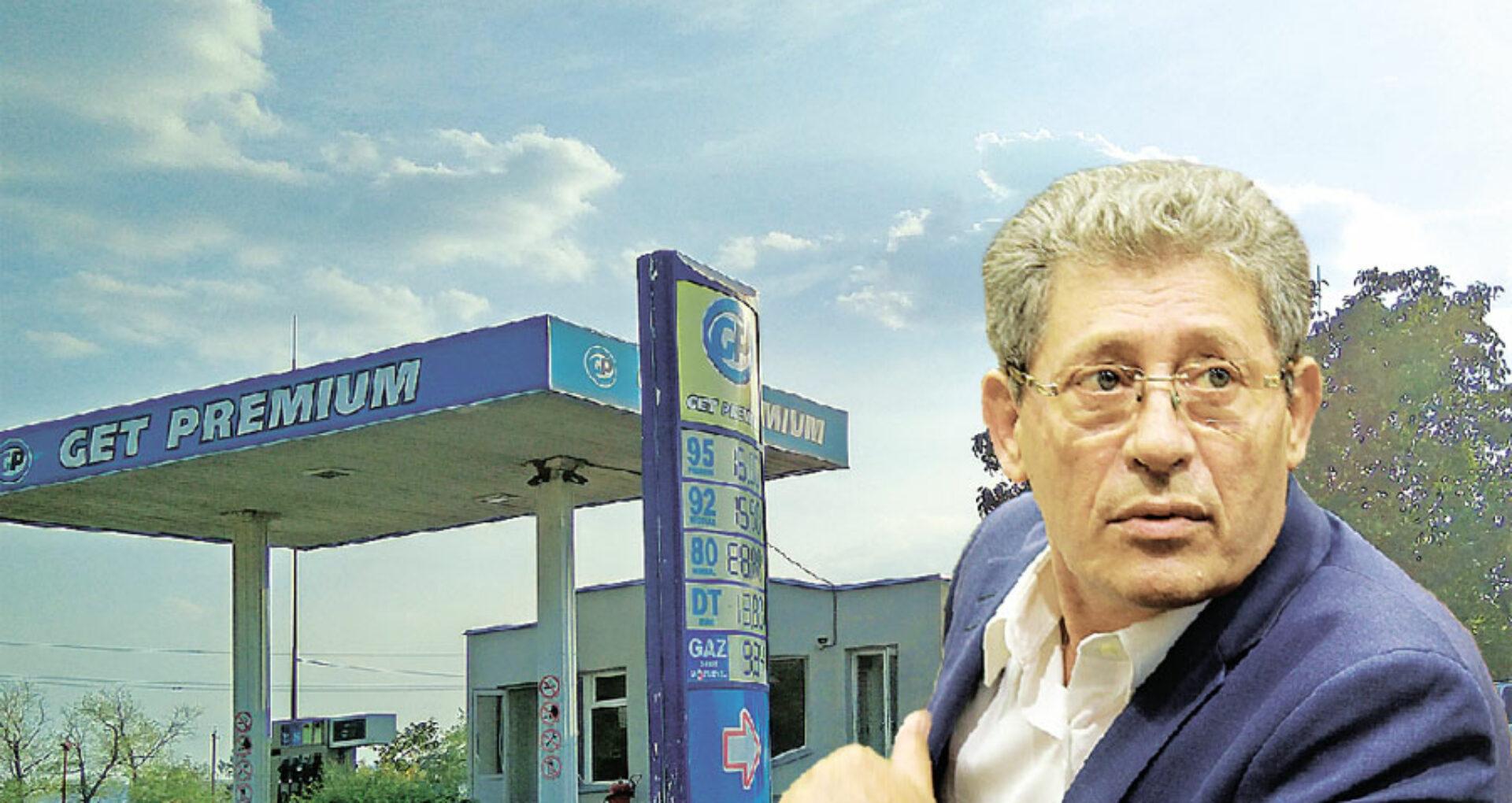 (doc) Averea şi afacerile candidatului Ghimpu