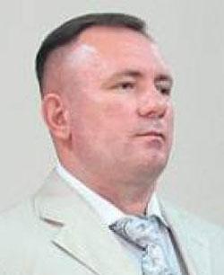 Serghei Gubenco