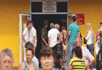 Rusia a fost avizată de către R. Moldova că este ilegal să deschidă atât de multe aceste secții de votare