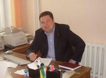 Corneliu Popescu, procuror, fiul Alei Popescu