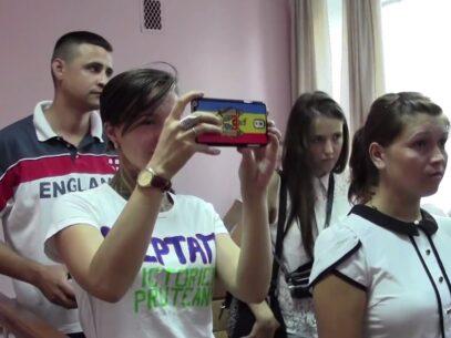 (VIDEO) Polițistul din sat a fost audiat repetat în dosarul Victoriei Pruteanu