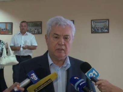 PCRM va boicota alegerile prezidențiale