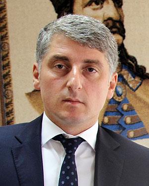 Eduard Harunjen