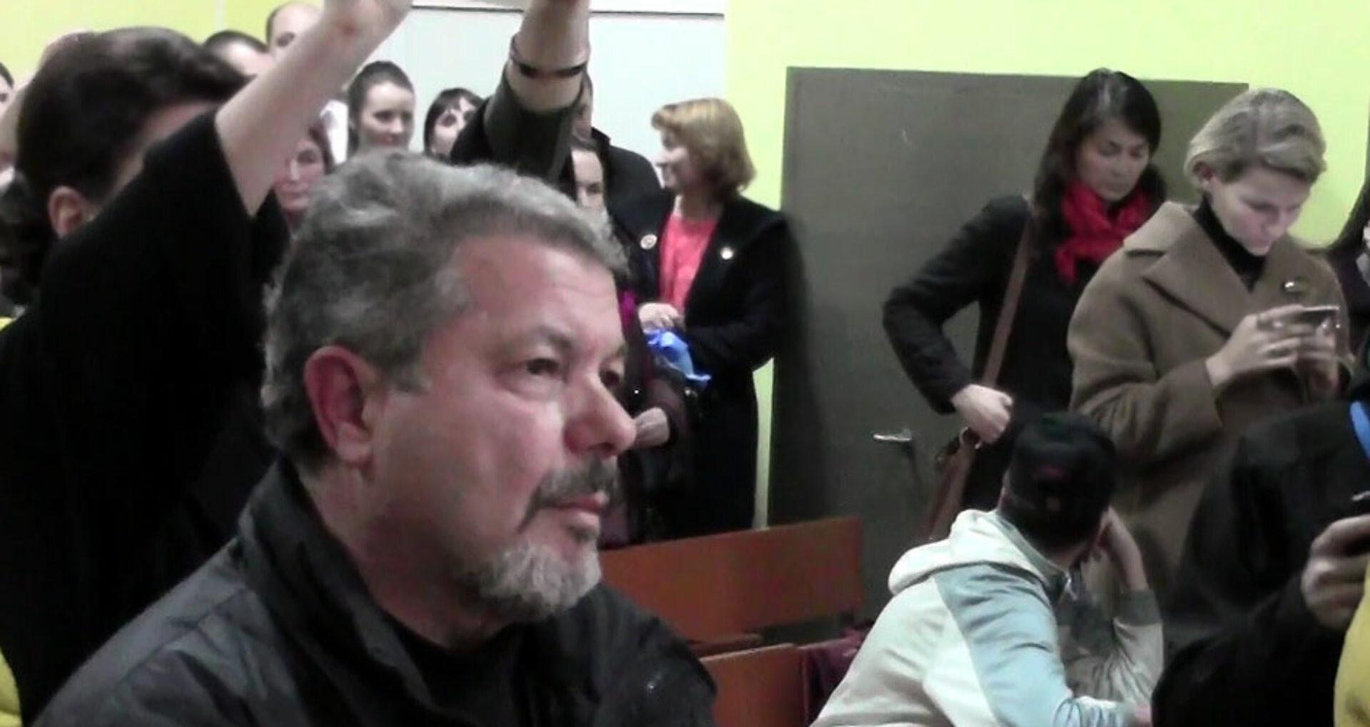 Decizia CSJ în dosarul medicului de la Internatul Psihoneurologic din Bălţi, acuzat că a violat 16 paciente