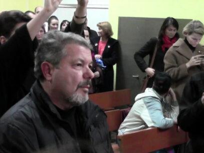 DOC/ Recurs în anulare în dosarul medicului de la Bălți, condamnat pentru că a violat 16 paciente. Decizie definitivă și irevocabilă a CSJ