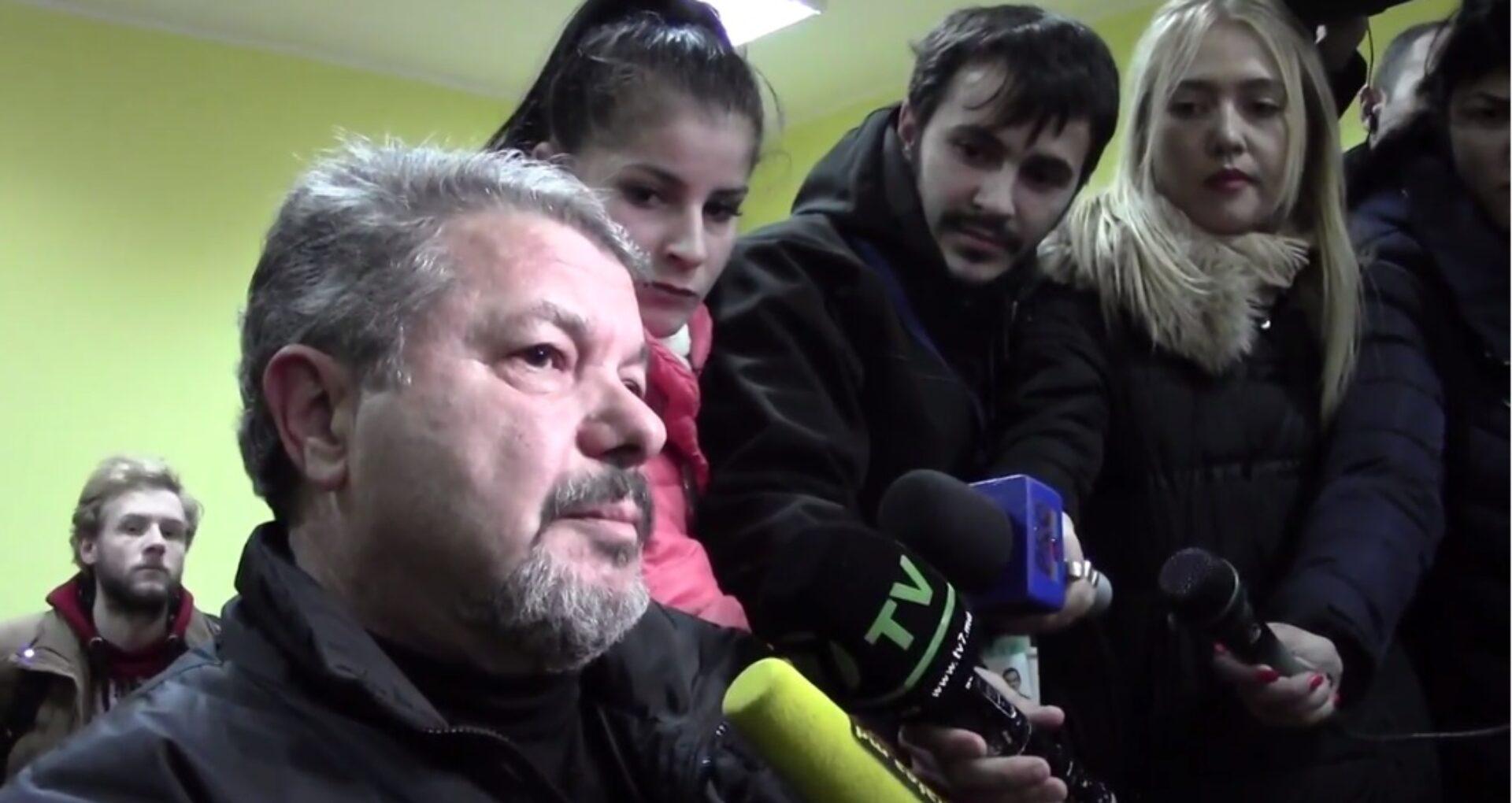 Amânări în lanț în cazul lui Stanislav Florea, medicul acuzat că a violat 16 paciente