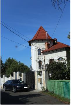 Casa familiei Radu