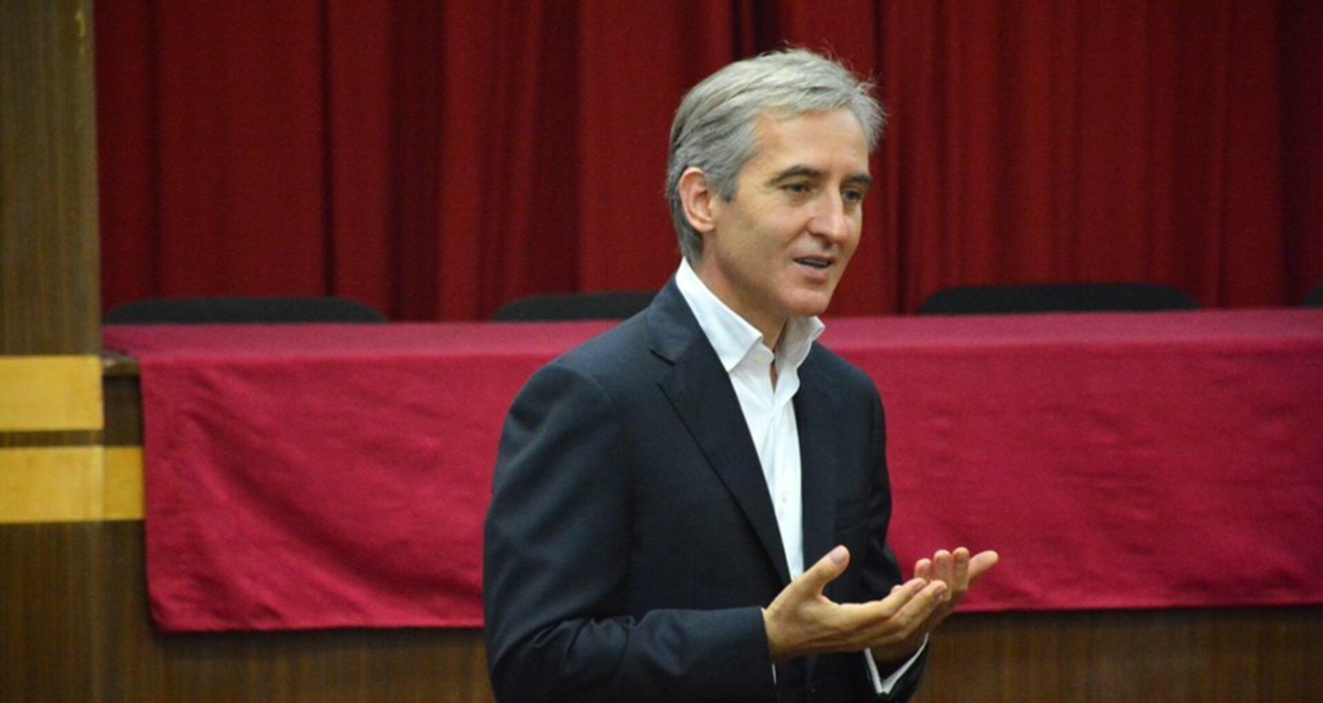 De ce Plahotniuc l-a propus pe Eugen Sturza la funcția de ministru al Apărării? Argumentul lui Leancă