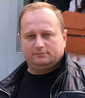 Victor Garaba