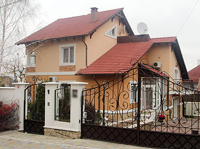 Casa familiei Harunjen