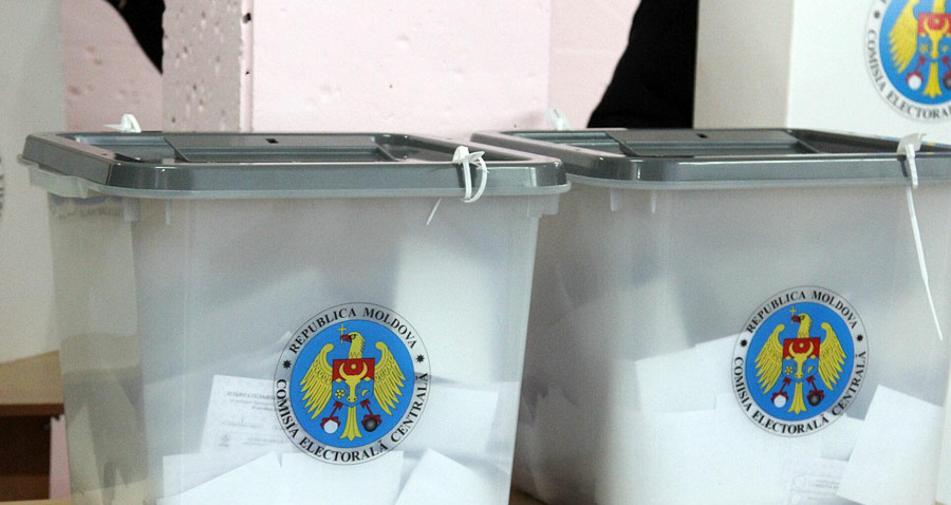 Partidul care și-a schimbat denumirea din NOI în PAȘ a depus actele la CEC pentru înregistrarea în cursa pentru alegerile parlamentare anticipate din 11 iulie
