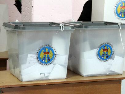 Lista finală a concurenților electorali pentru alegerile parlamentare anticipate din 11 iulie 2021