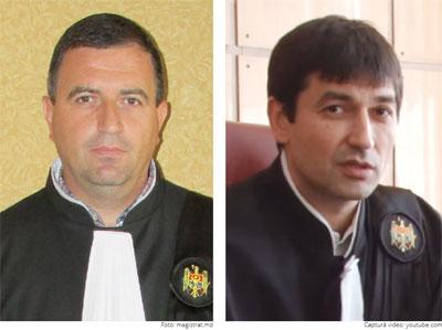 Ion Talpă, judecător la Curtea de Apel Bălţi, și Oleg Sternioală, judecător la Curtea Supremă de Justiţie, au devenit membri ai Colegiului de Evaluare a Performanţelor Judecătorilor participând la un concurs în care nu au avut adversari