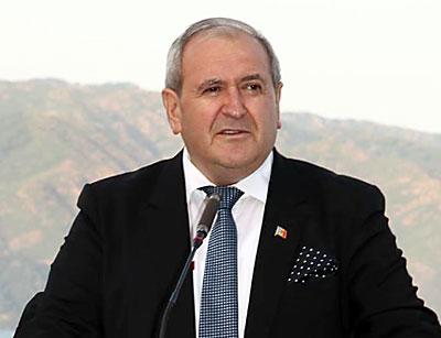 Veaceslav Filip, consulul general al R. Moldova la Istanbul
