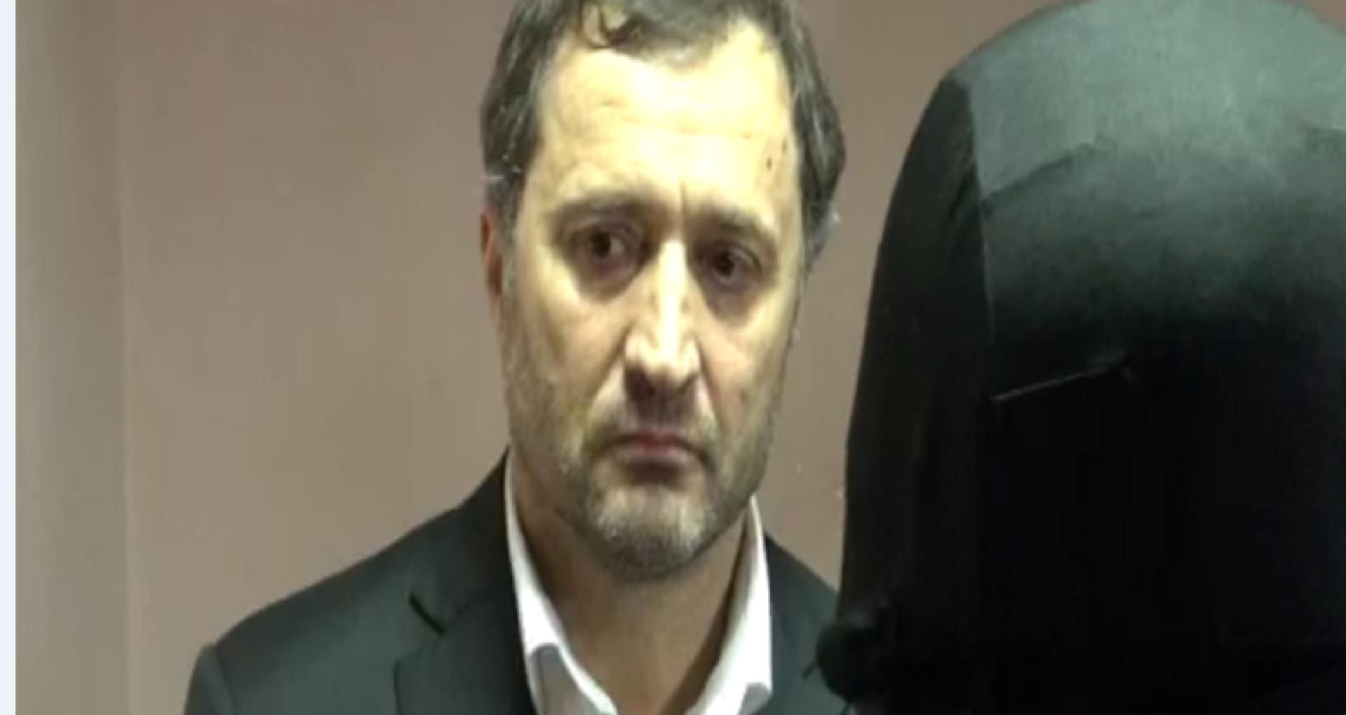 (VIDEO) ULTIMA ORĂ: Curtea de Apel îl menține pe Filat în pușcărie