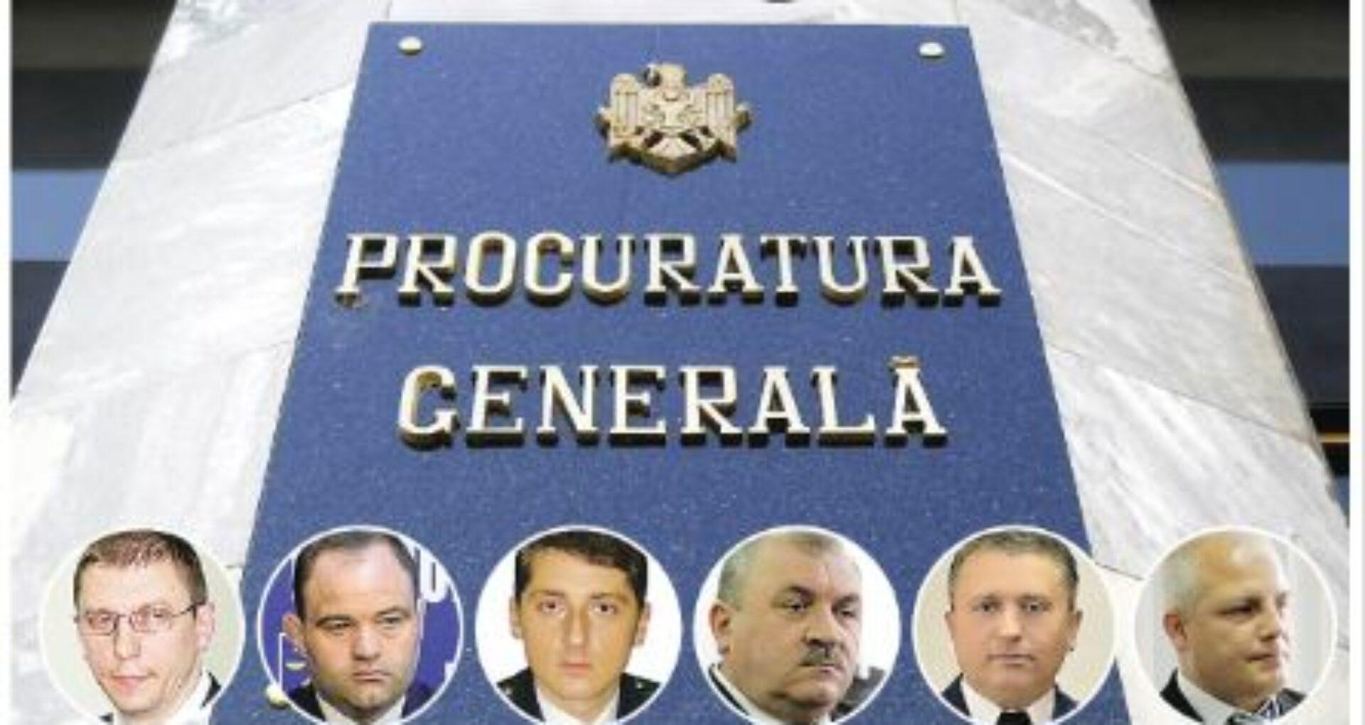 """Candidații la funcția de procuror general:Locuințe de lux, mașini scumpe, afaceri de familie și """"păcate"""" iertate"""