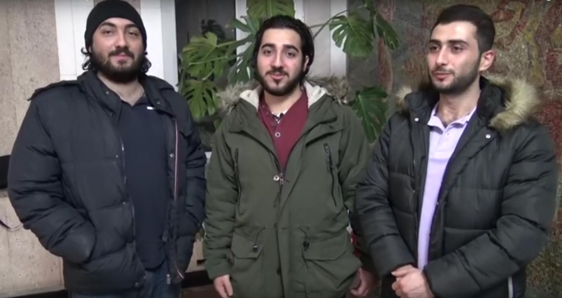 Cum a evoluat minciuna cu sirienii: de la un site de pamflete, la cea mai urmărită televiziune din țară