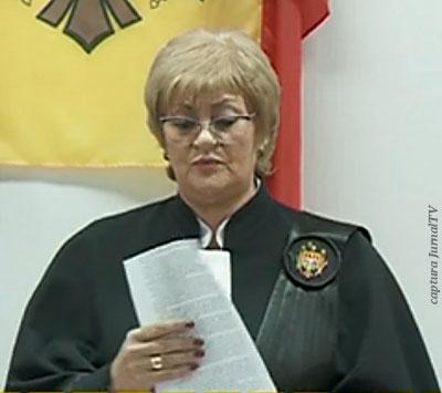 Svetlana Garștea-Bria