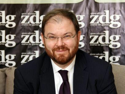 ULTIMA ORĂ! Guvernatorul BNM, Sergiu Cioclea, și-a anunțat demisia