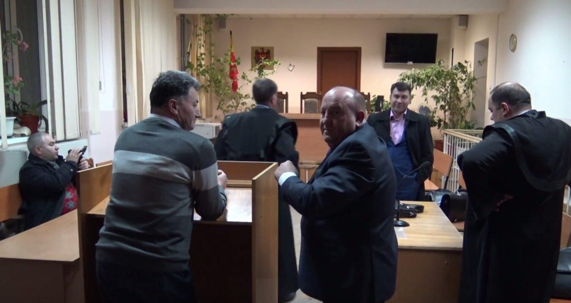 (VIDEO) Dosar de tortură. CAC i-a absolvit de pedeapsă pe polițiștii Corduneanu și Rusu