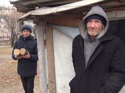 (VIDEO) Flashmob în ultima zi din an, în susținerea lui Tudor Pânzari. A participat și Maia Sandu