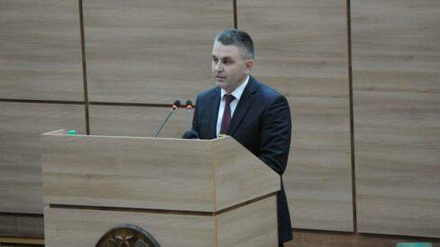 Cine este Vadim Krasnoselski, noul lider al regiunii transnistrene