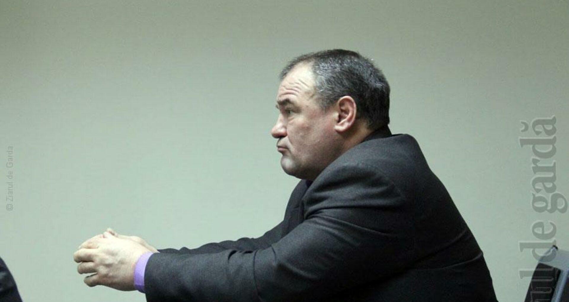 Gheorghe Popa, restabilit în funcție după ce a fost disculpat definitiv de CSJ