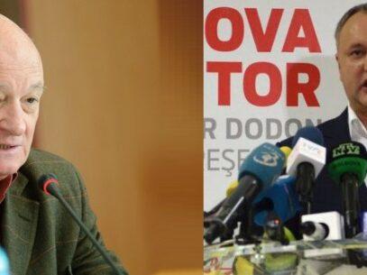 (VIDEO) Oazu Nantoi despre greșelile președintelui Dodon și despre vizita acestuia la Moscova