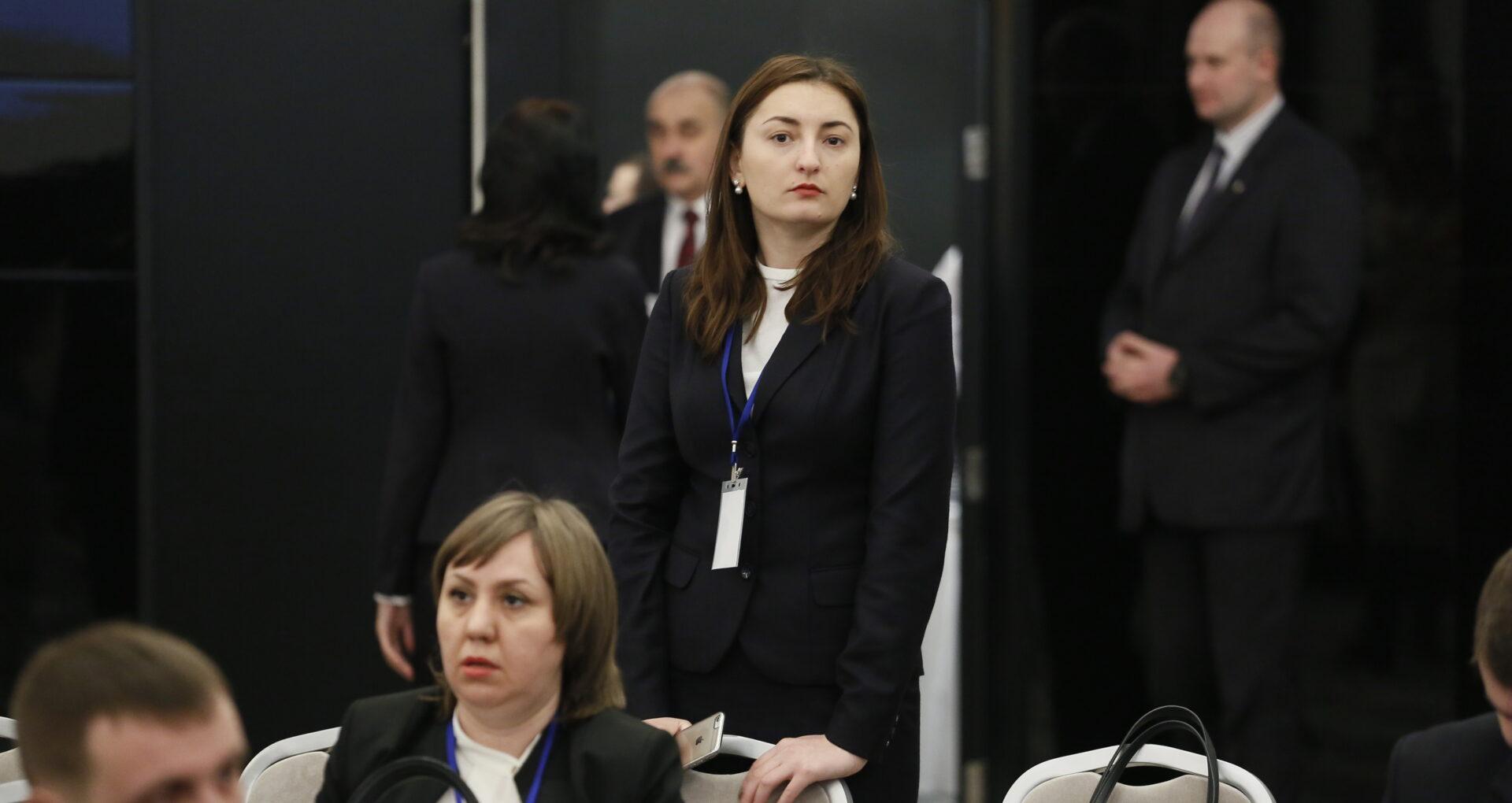 Procurora care a instrumentat dosarul Filat, cu cele mai mari șanse la funcția de adjunct al șefului Procuraturii Anticorupție