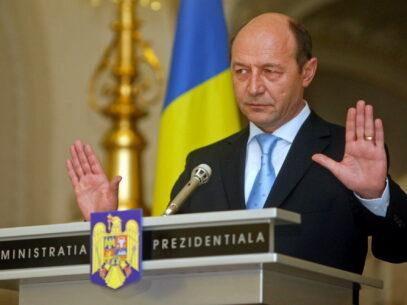 Motivele pentru care CSJ a respins recursul lui Băsescu în dosarul cetățeniei și criticile avocatului