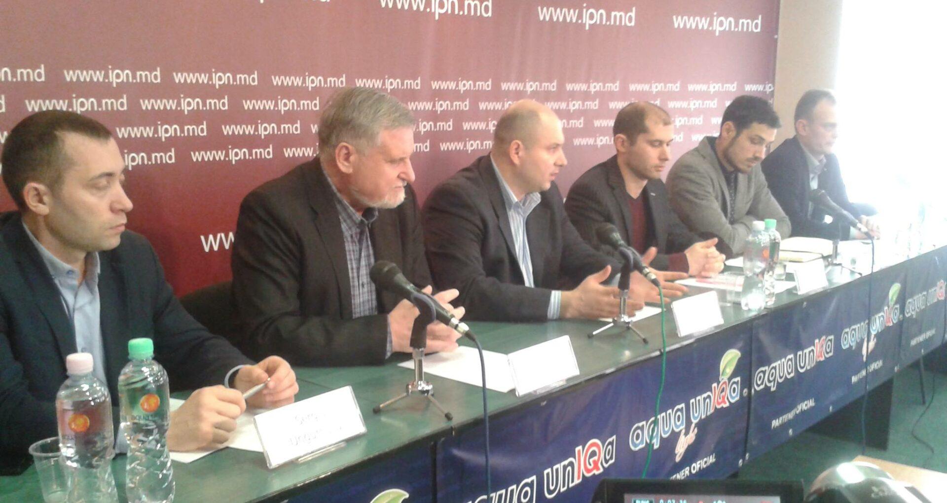 (VIDEO) Opinie experți: Concursul privind selectarea directorului ANRE s-a făcut fără o bază legală