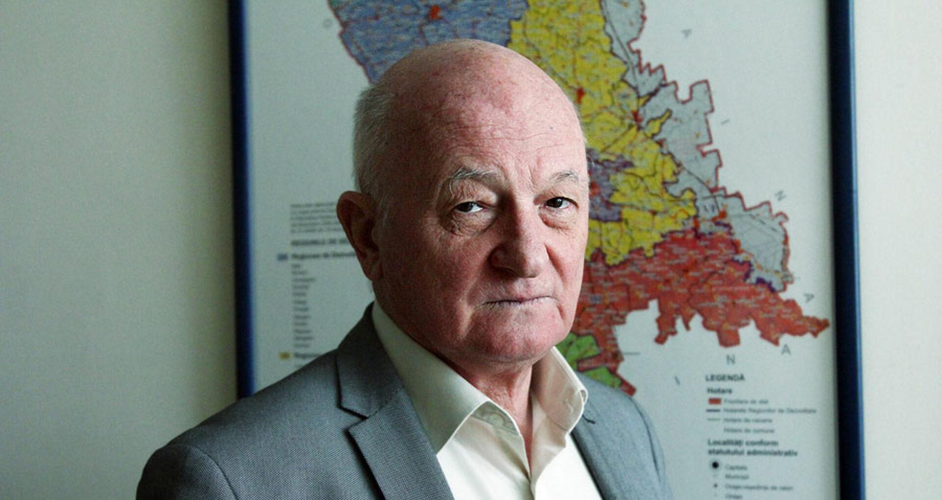 Interviu cu Oazu Nantoi: Agentul de influenţă al Federaţiei Ruse la şefia statului