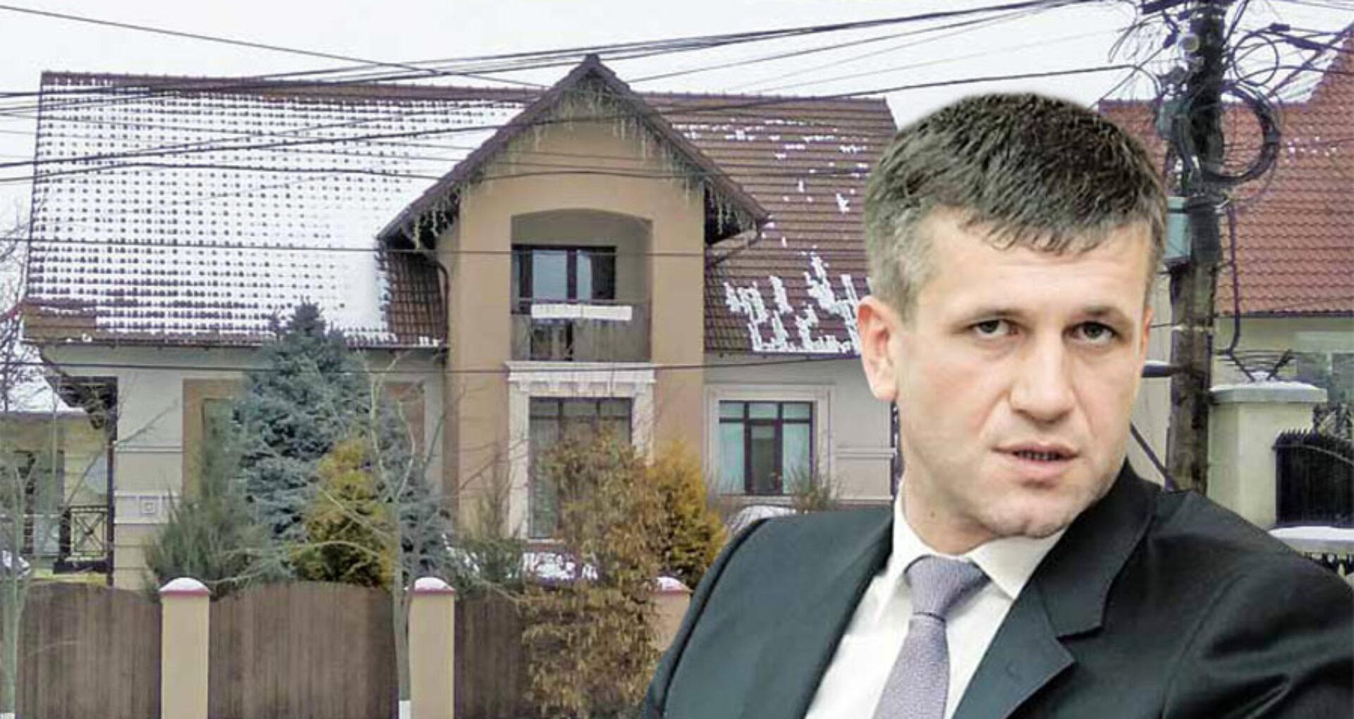 Secretele şefului de la Moldovagaz