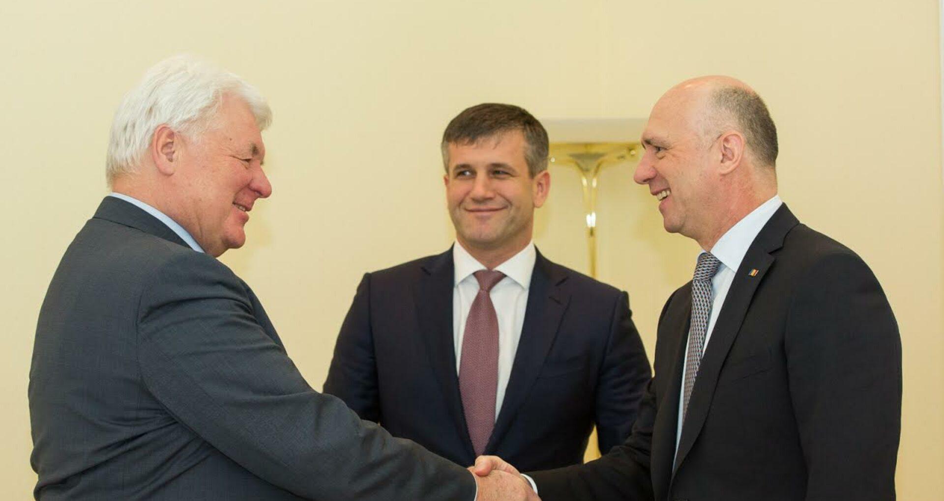 Averea și trecutul lui Vasile Botnari, propus la funcția de șef al Serviciului de Informații și Securitate
