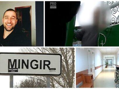 (VIDEO) Mama tânărului ucis la Mingir se adresează ministrului de Interne