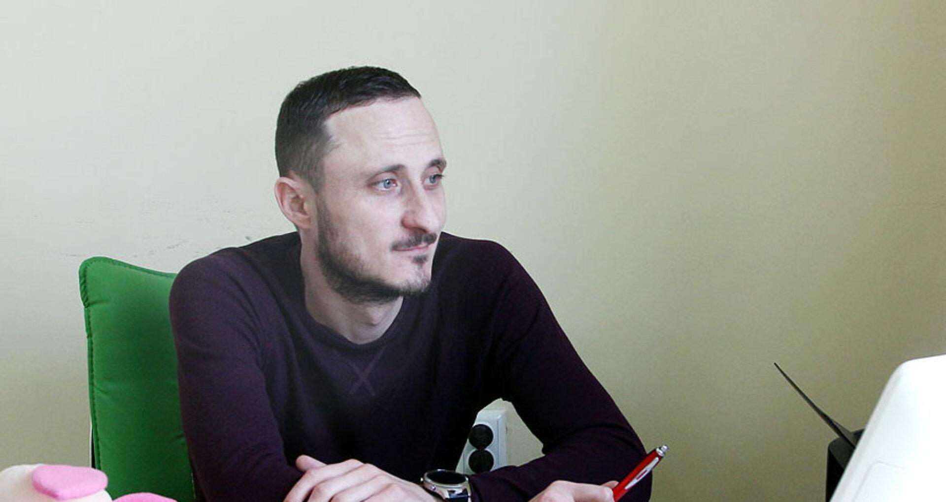Precizările medicului Mihai Stratulat despre apartenența sa la Partidul Democrat din Moldova