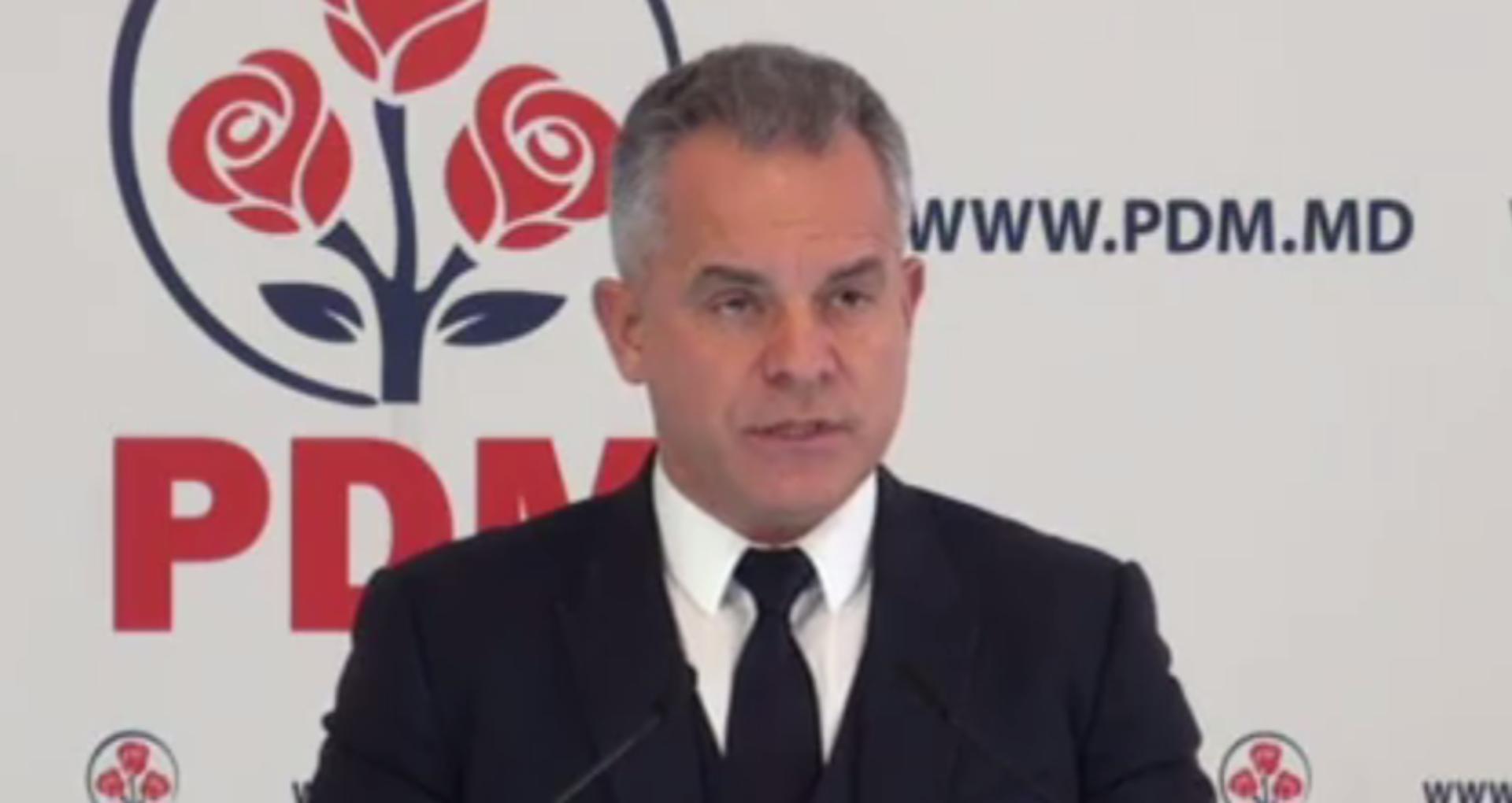 (ULTIMĂ ORĂ) Precizările IGP referitor la tentativa de asasinare a lui Vladimir Plahotniuc pentru 200 de mii de dolari