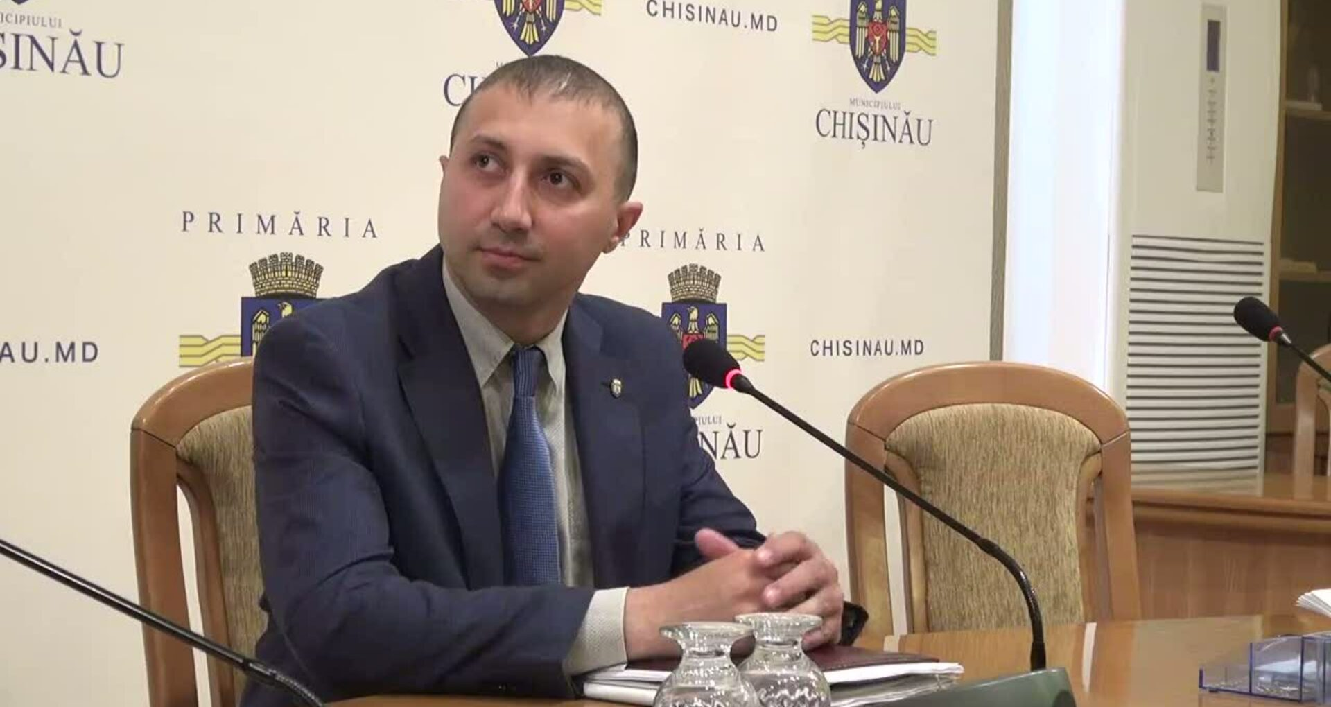 Nemulțumit de condamnarea la închisoare cu suspendare, Igor Gamrețki a contestat decizia la CSJ