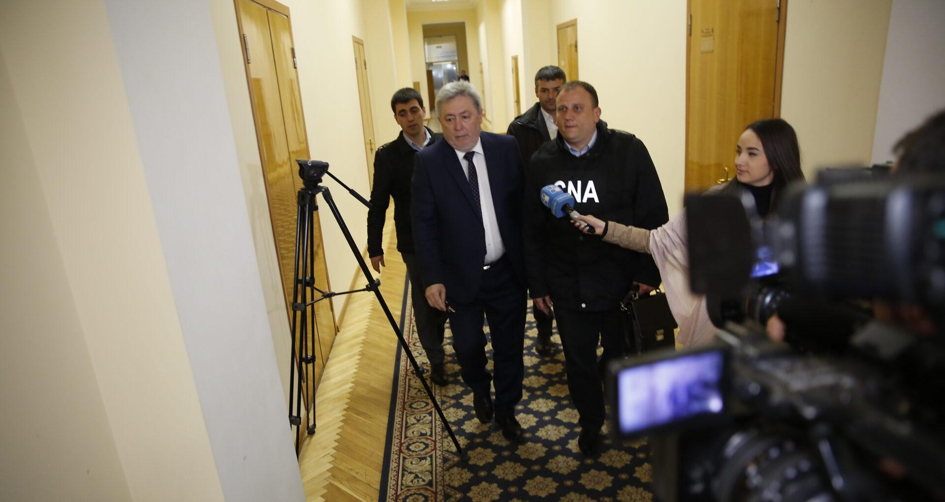 Ce avere are Nistor Grozavu, proaspatul primar interimar de Chișinau