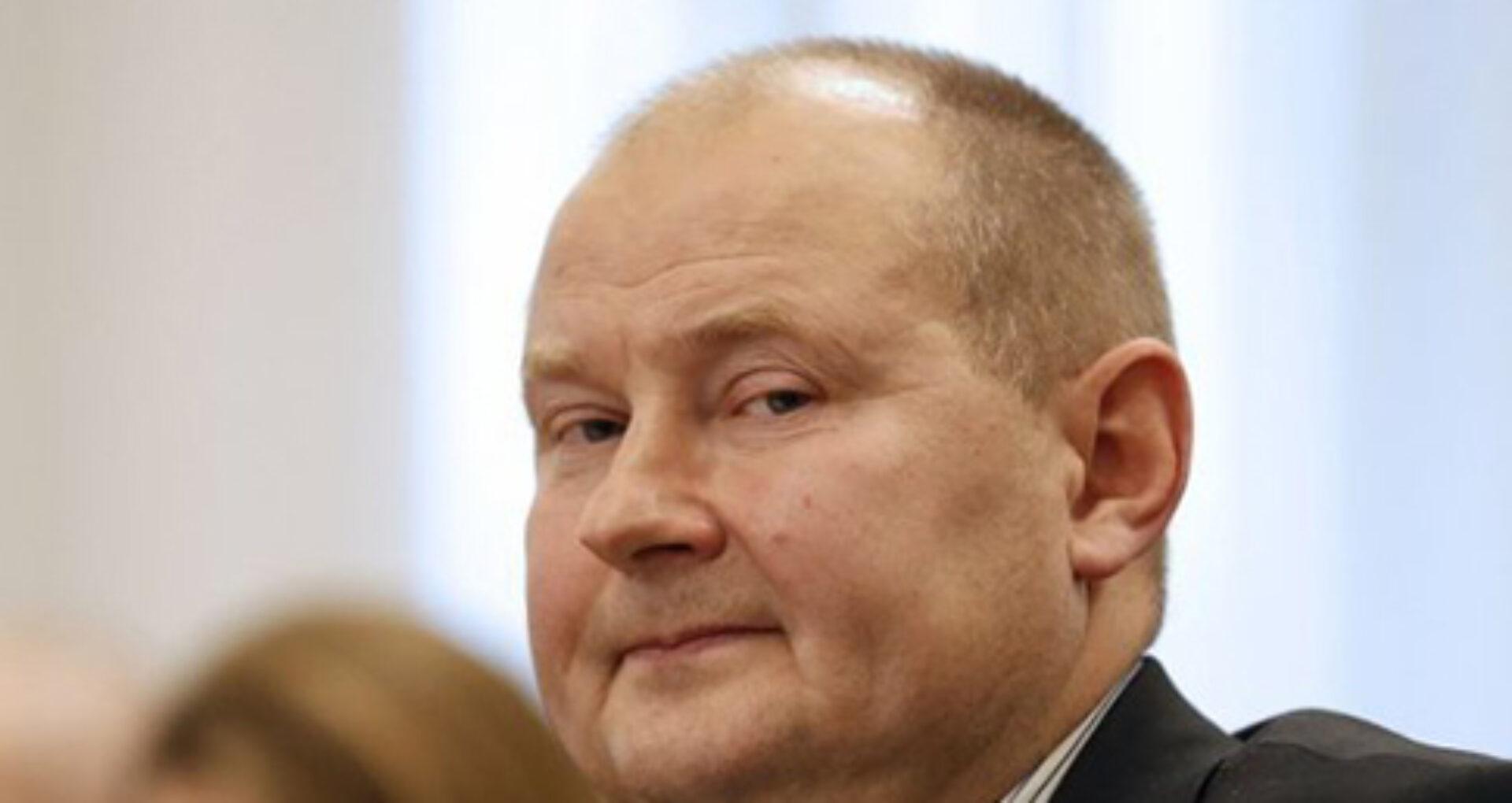 Serviciul de Securitate al Ucrainei anunță că Nicolai Ceaus primește asistența medicală necesară, după ce o perioadă îndelungată a fost lipsit de libertate