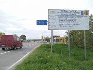 Termenul de implementare a proiectului de reabilitare a drumului R1 Chișinău-Ungheni-Sculeni va fi extins