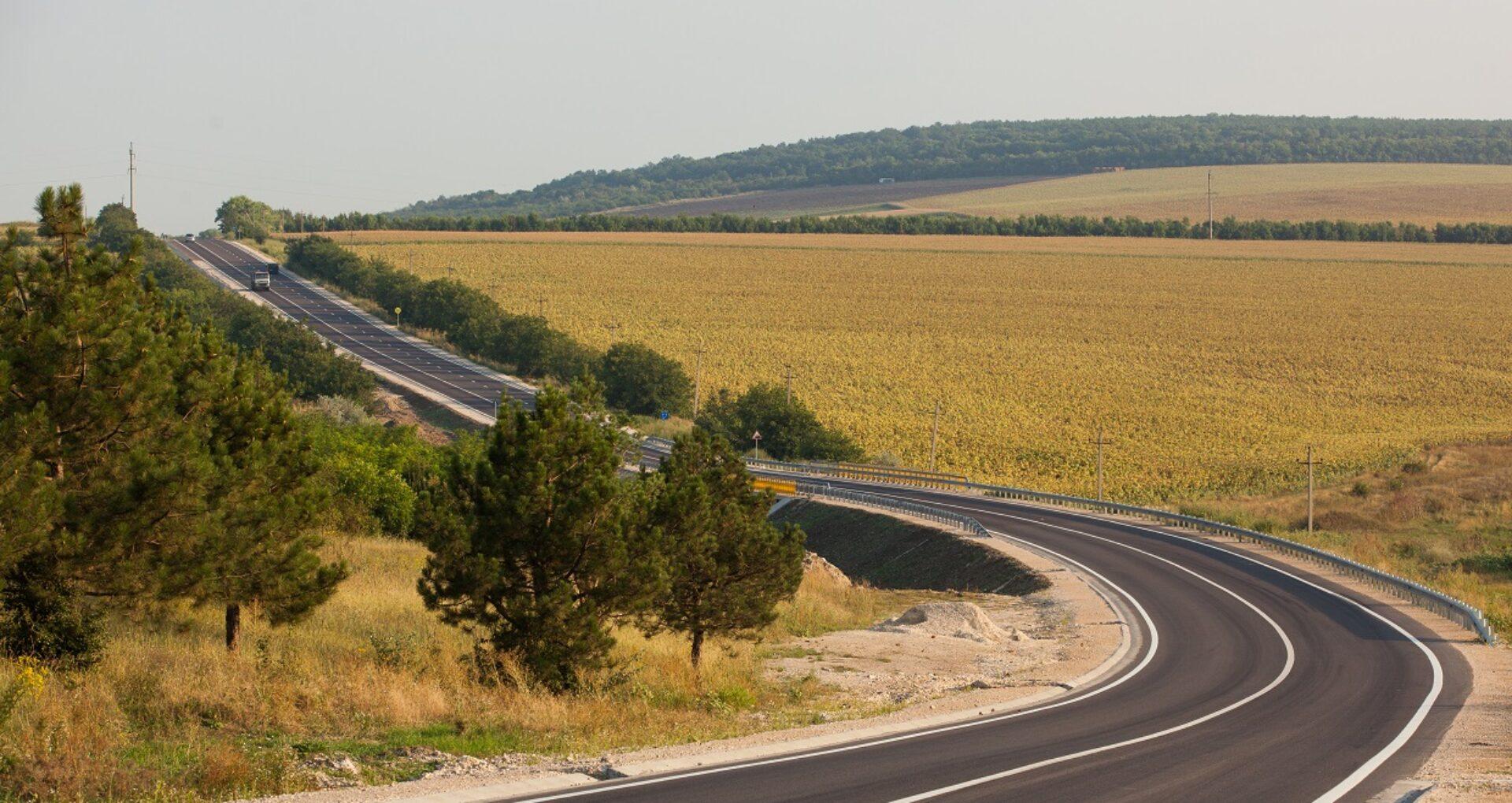 (doc) Miliardele pentru drumuri, în conturile firmelor afiliate unor foşti sau actuali funcţionari