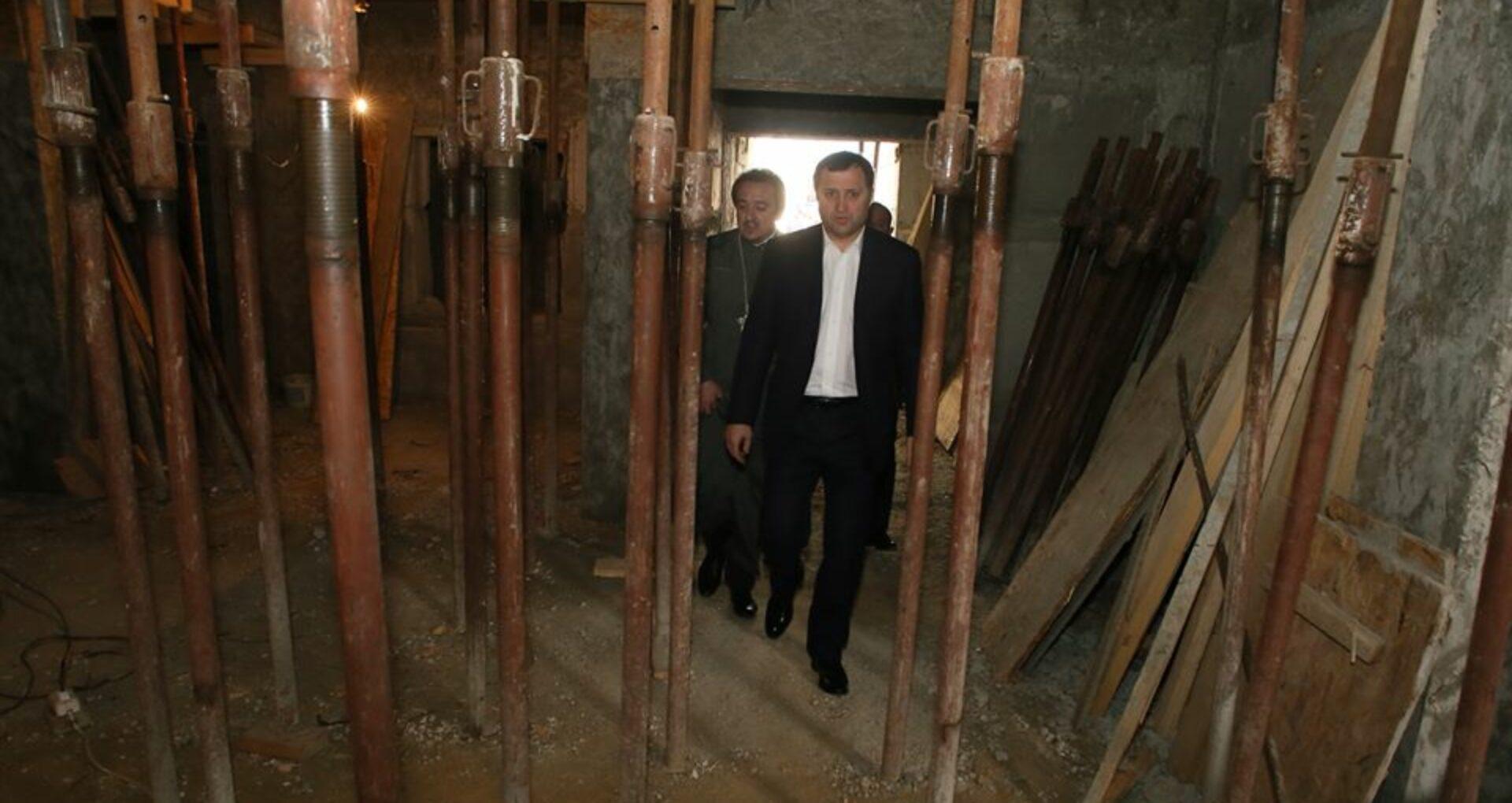 DOC/ Cum motivează Judecătoria Chișinău reducerea cu 682 de zile a pedepsei cu închisoarea pe numele lui Filat