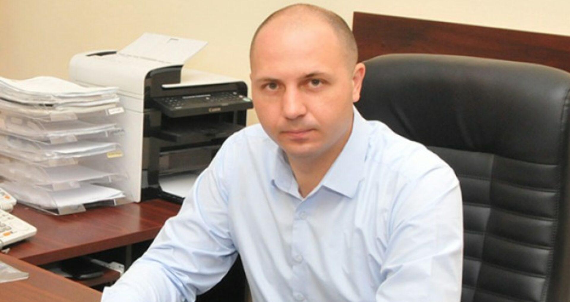 """Pretorul sectorului Centru și-a depus demisia: """"Nu am cum să reprezint un primar nelegitim"""""""