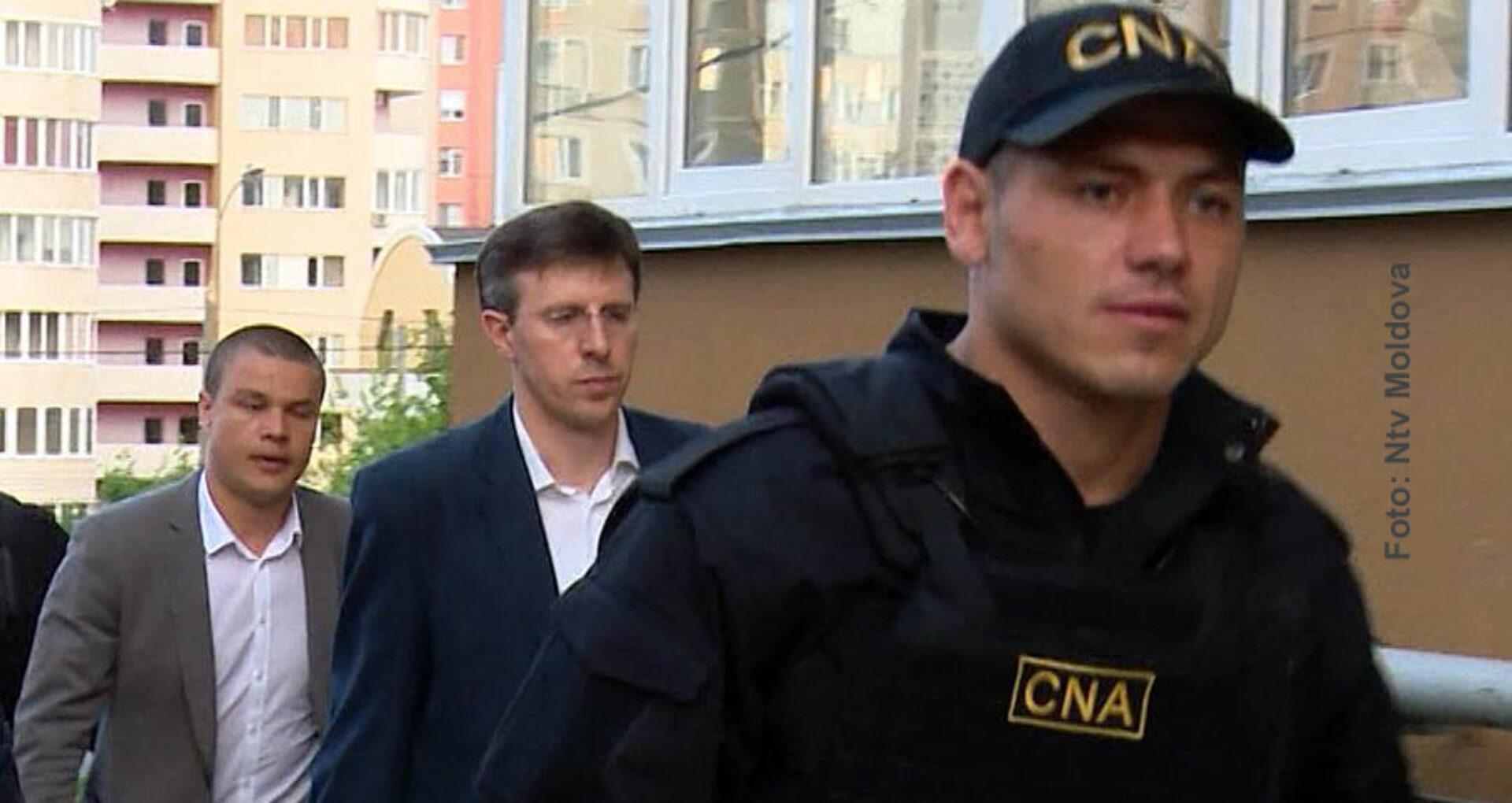 Decizia Curții de Apel Chișinău: Dorin Chirtoacă rămâne în arest la domiciliu