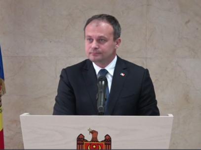 VIDEO/ ULTIMA ORĂ! Propunerea lui Candu pentru funcția de Guvernator al Băncii Naționale